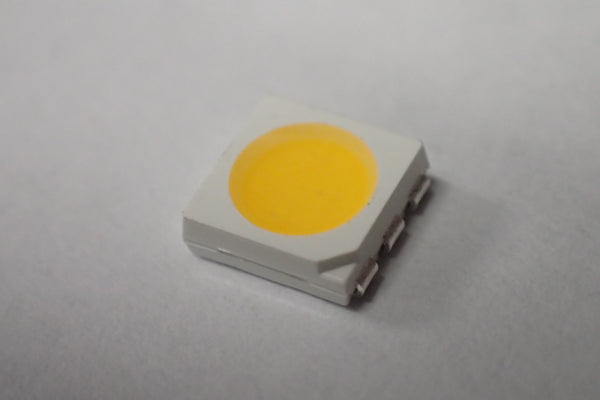 5050 SMD LED Cool White/Warm White