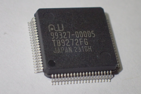 Transmission control IC chip 99327-00005