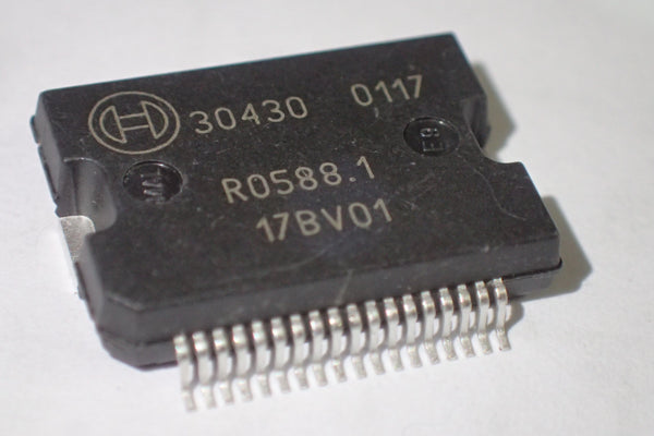 Bosch 30430, Automotive Driver IC, HSOP-36, DSO-36