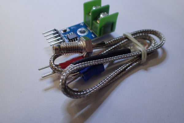 HW-550 K type thermocouple temperature module