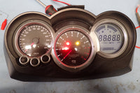 Triumph Sprint Instrument cluster repair