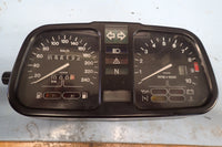 BMW K100, K75 Instrument cluster repair.