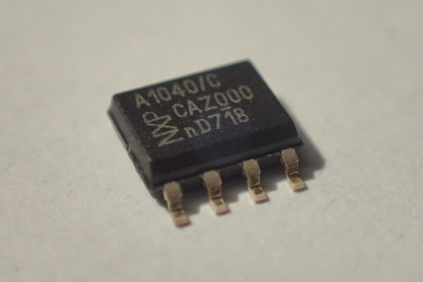 Canbus transceiver A1040/C