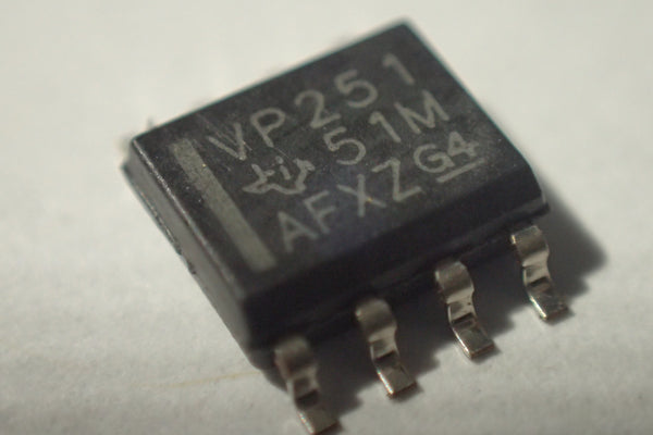 Canbus transceiver VP251