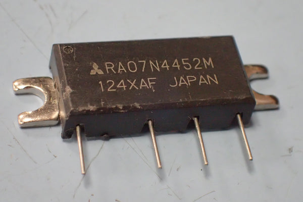 RA07N4452M RF mosfet amplifier IC