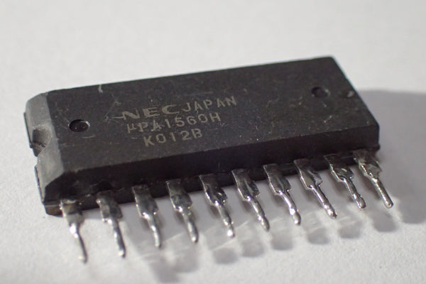 UPA1560H, N Channel Mosfet array, 120V 3A, SIP-10