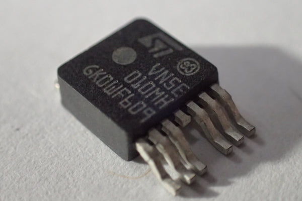 VN5E 010MH GK0WF609 VN5E010MH, 28V 85A, Single Chanel high side driver with current sense, HPAK, DPAK-6, TO-252-6