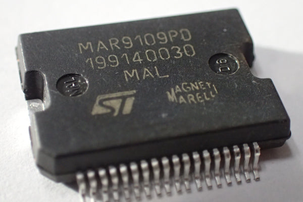 MAR9109PD, Injector driver IC, HSOP-36, DSO-36