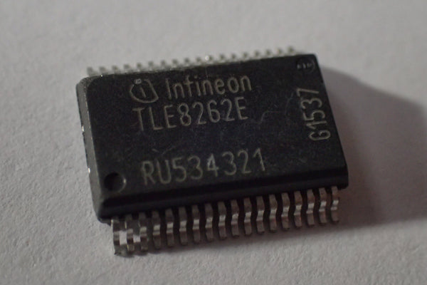 TLE8262E, Universal System Basis Chip, DSO-36, SSOP-36