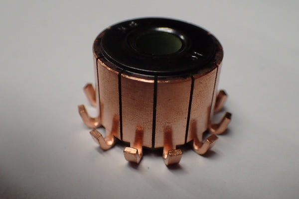 Brushed motor commutator 8*23*18mm 12P