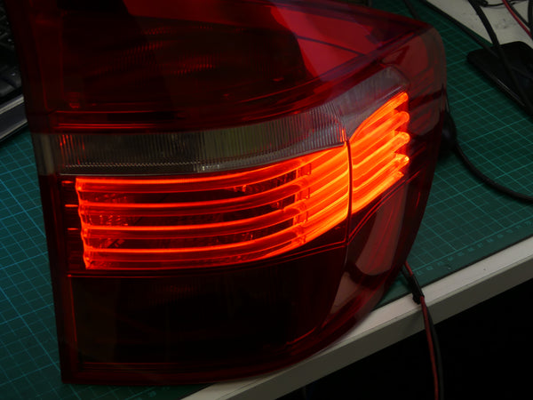 BMW Tail light 3 series
