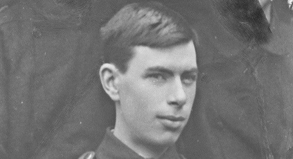 Remembering Seán Heuston