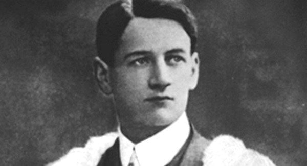 Remembering Terence MacSwiney