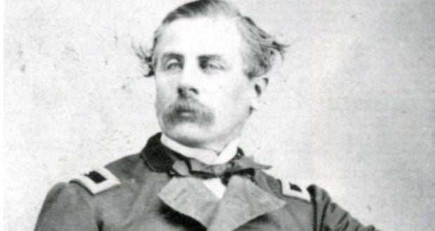 Remembering Thomas Francis Meagher