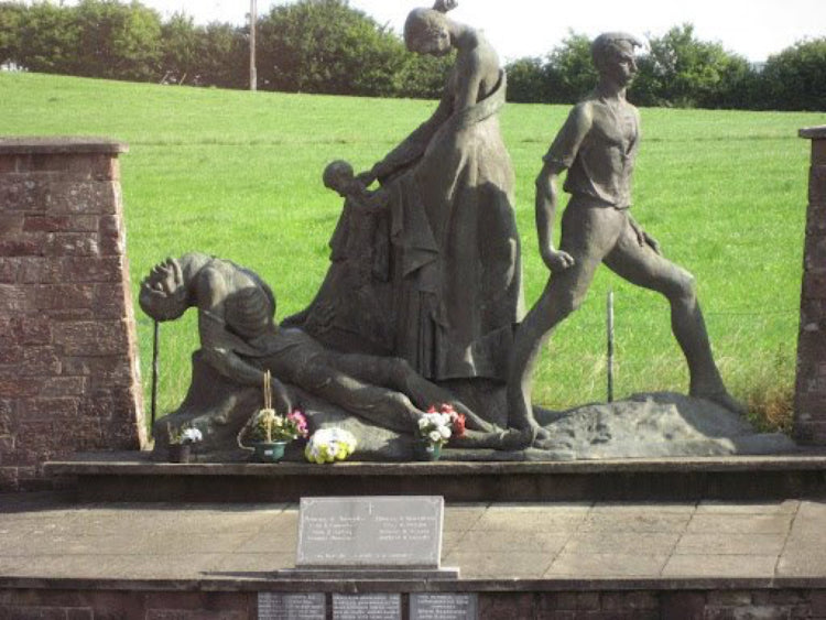 Remembering The Ballyseedy Massacre