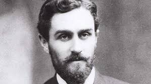Roger Casement Captured On Banna Strand