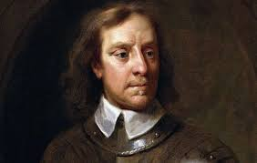 August 15th 1649 Oliver Cromwell Arrives In Ireland with 20,000 men