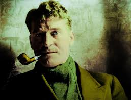 Remembering The Irish Revolutionary Ernie O'Malley