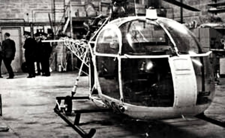 Helicopter Escape From Mountjoy Gaol