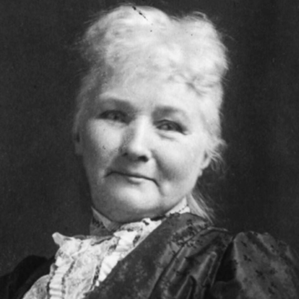 "Remembering Mary ""Mother Jones"" Harris"