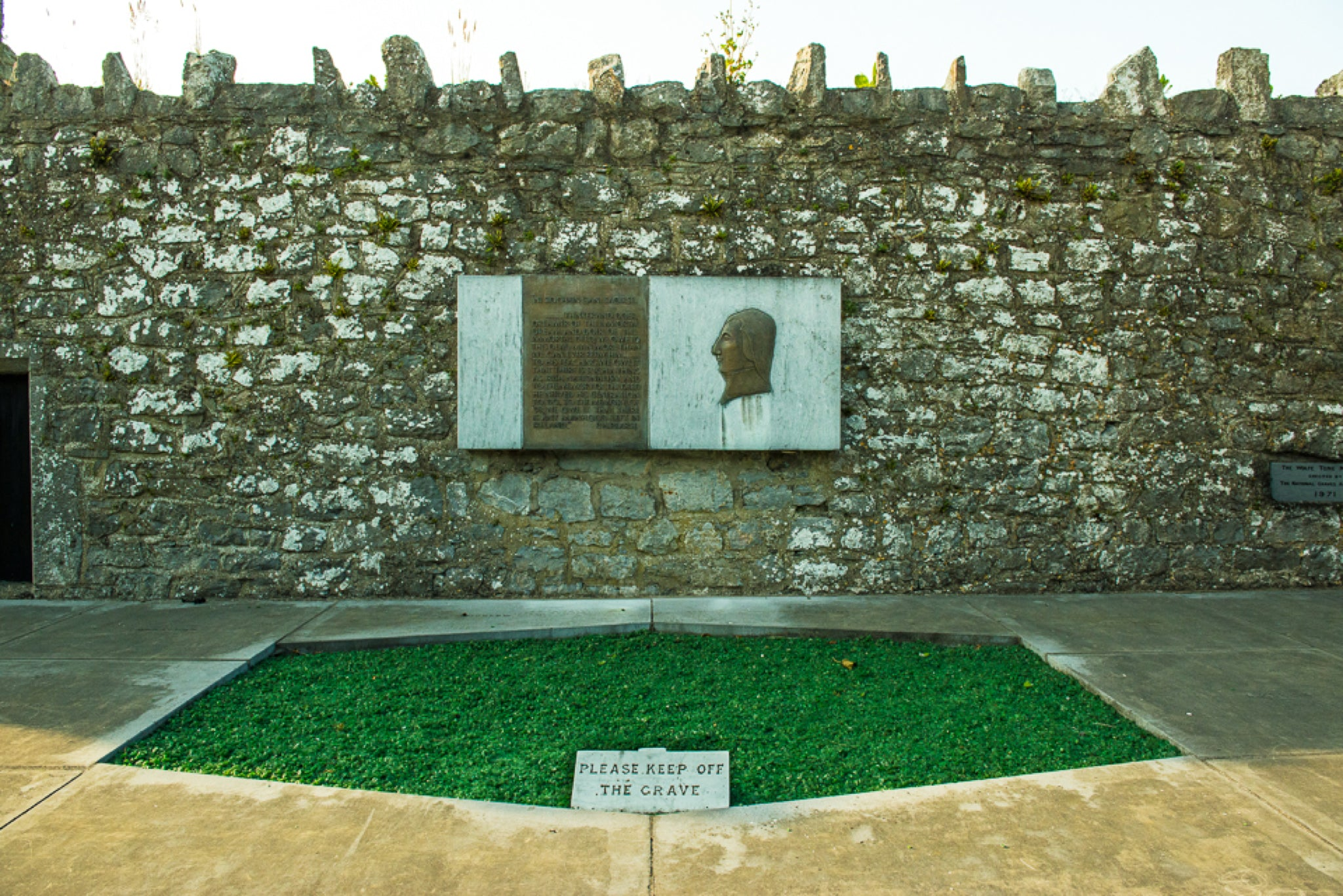 Remembering Theobald Wolfe Tone
