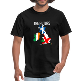 Brexit - The Future Men's T-Shirt - black