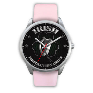 Silver Shamrock Unisex Watch Series II