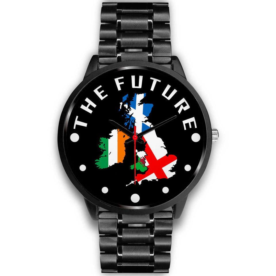 Brexit - The Future Black Watch