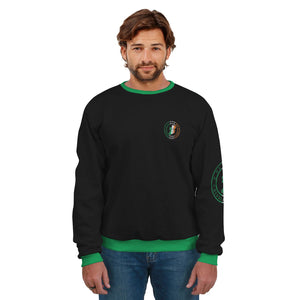 Irish Revolutionaries AOP Crew Sweatshirt Series I