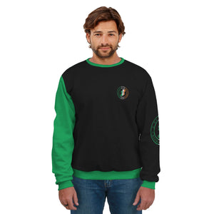 Irish Revolutionaries AOP Crew Sweatshirt Series II