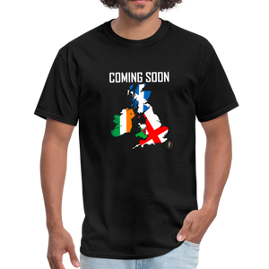 Brexit T-Shirt - black