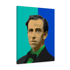 Thomas MacDonagh Color Canvas Gallery Wrap