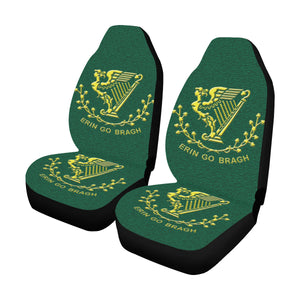 Erin Go Bragh Car Seat Covers