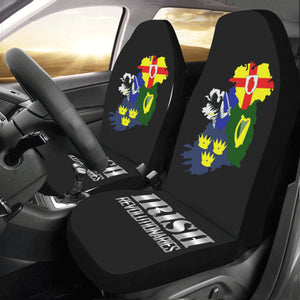 Four Provinces Car Seat Covers