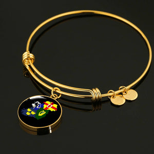 Four Provinces Luxury Bangle