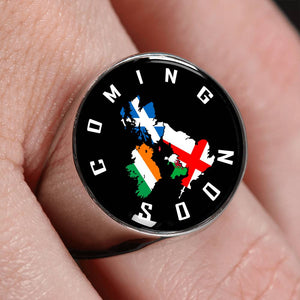 Brexit - Coming Soon Signet ring