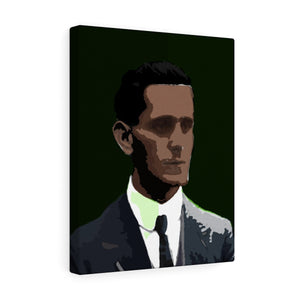 Seán Mac Diarmada Color Canvas Gallery Wrap