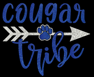 Cougar tribe