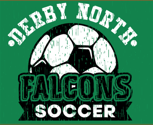 DNMS Distressed Soccer Design