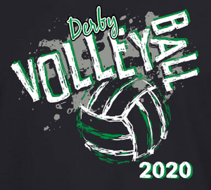 DNMS volleyball shirt