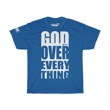 Load image into Gallery viewer, GOD OE - Unisex Heavy Cotton Tee