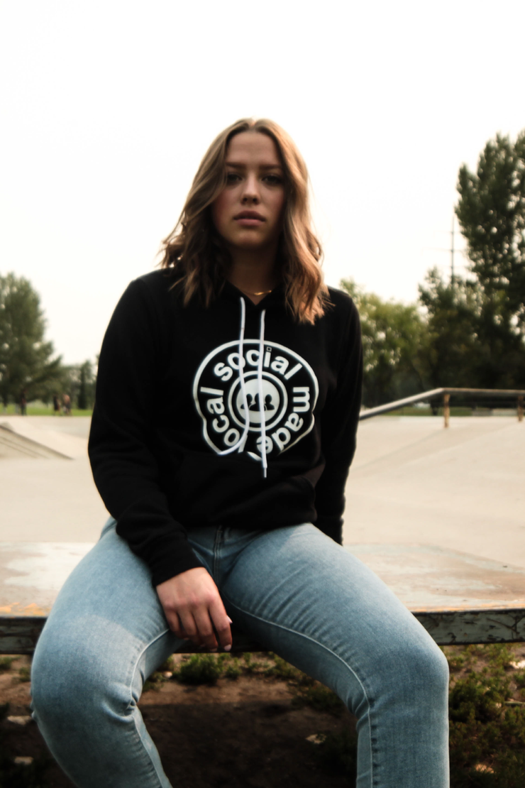The Connection Hoodie