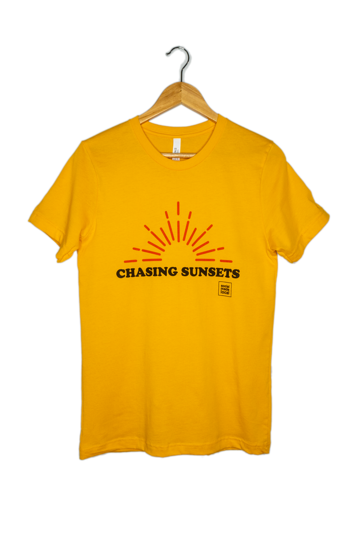 The Sunsets Tee