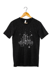 The Frequency Tee