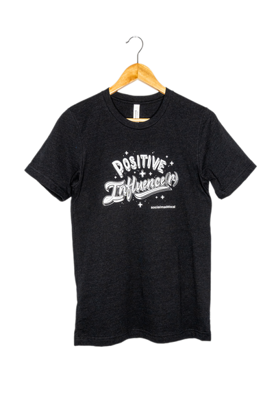 Positive Influence(r) Tee