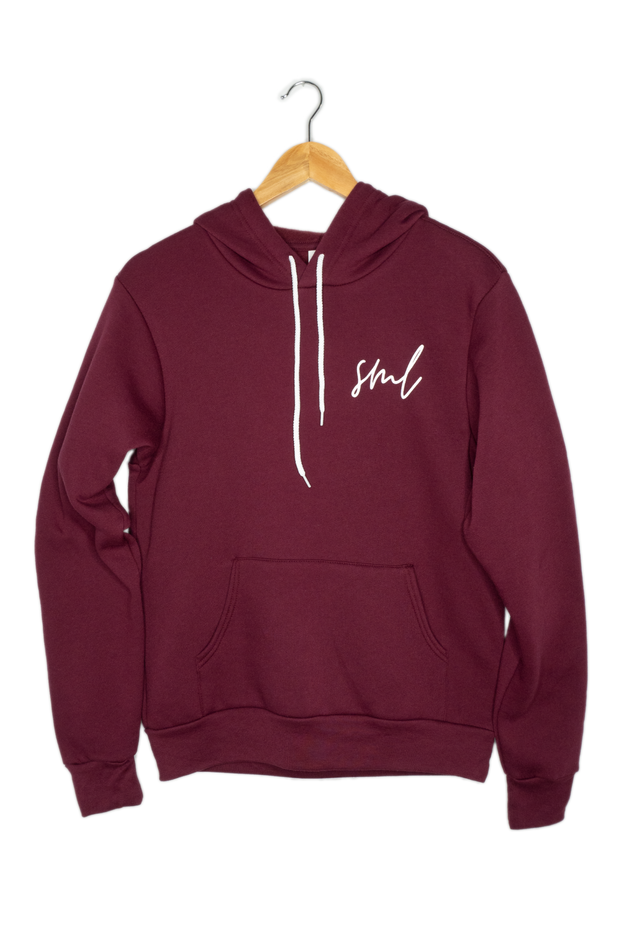 The Content Hoodie