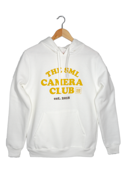 The Camera Club Hoodie