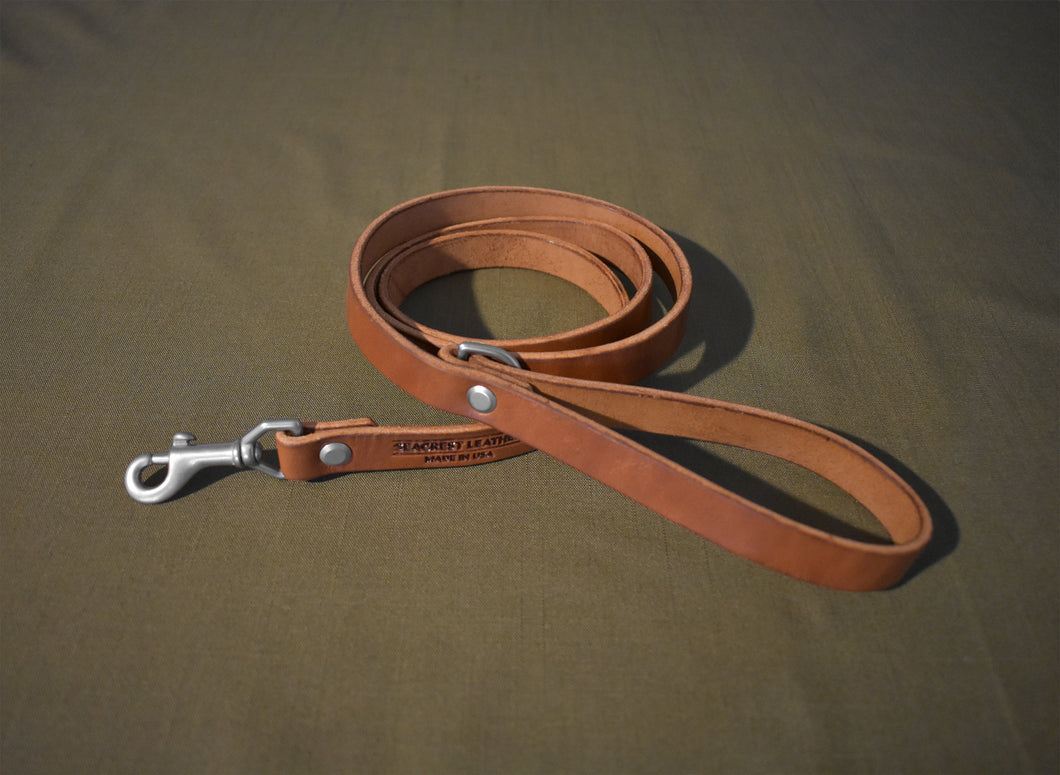 Franklin Dog Leash Slim