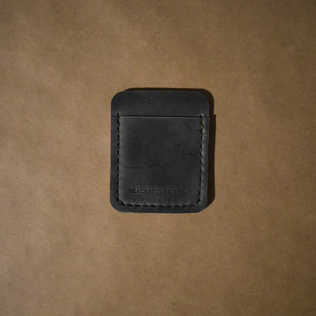 Hobbs Wallet | Everglades