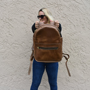 2nd Ave Backpack
